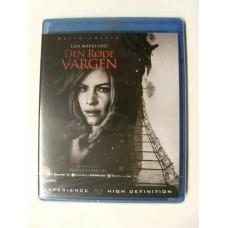 Liza Marklund: Den Røde Vargen (Blu-ray)