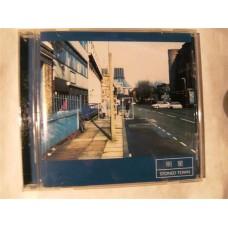 Akeboshi - Stoned Town (CD)
