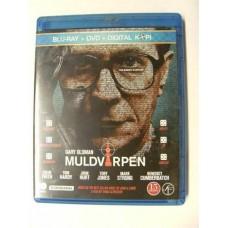 Muldvarpen (Blu-ray)