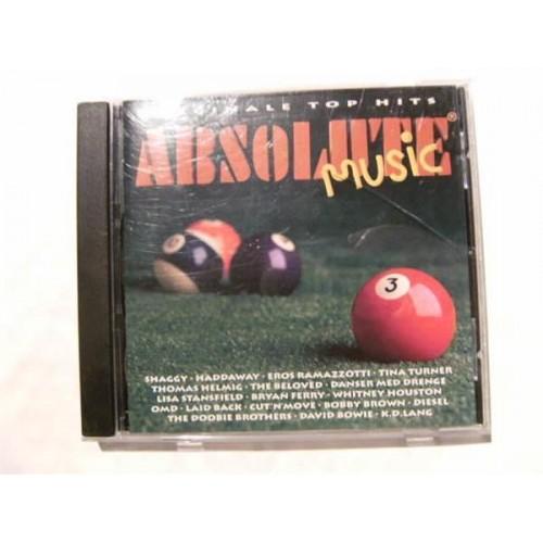 Diverse Artister (CD)
