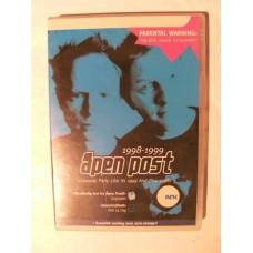 Åpen Post 1998-1999 (DVD)