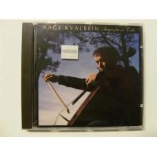 Aage Kvalbein - Sanger Fra En Cello (CD)