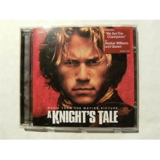 A Knight's Tale - Soundtrack (CD)