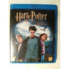 Harry Potter og Fangen Fra Azkaban (Blu-ray)