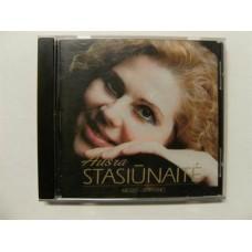 Ausra Stasiunaite - Mezzo-Soprano (CD)