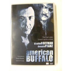 American Buffalo (DVD)