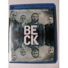 Beck 33: Veiens Ende (Blu-ray)