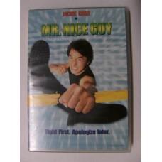 Mr. Nice Guy (DVD)