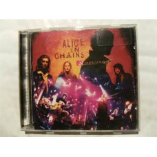 Alice In Chains - Unplugged (CD)