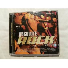 Absolute Rock Classics 3 (2-CD)
