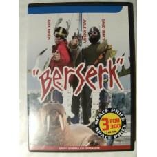Berserk (DVD)