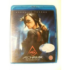 Aeonflux (Blu-ray)
