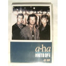 A-ha: Headlines And Deadlines (DVD)