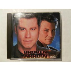 Broken Arrow - Soundtrack (CD)