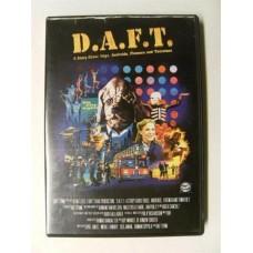 D.A.F.T (DVD)