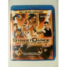 Street Dance 3D Blu-ray (M)