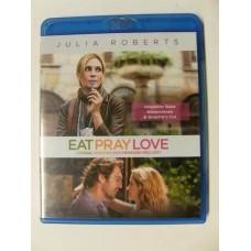 Eat Pray Love (Blu-ray)