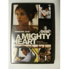 A Mighty Heart (DVD)