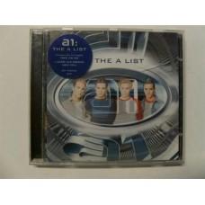 A1 - The A List (CD)