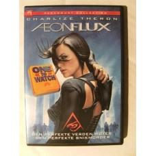 Aeonflux (DVD)