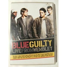 Blue: Guilty/Live From Wembley (DVD)