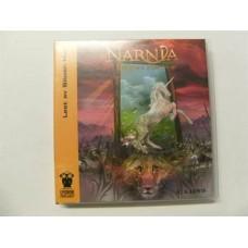 CS Lewis: Narnia Den Siste Striden