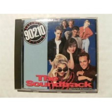 Beverly Hills 90210 - The Soundtrack (CD)