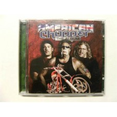 American Chopper - The Album (CD)