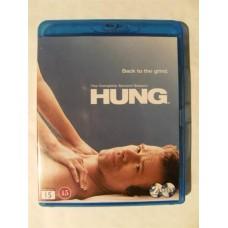 Hung Sesong 2 (Blu-ray)