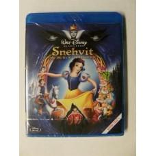 Disney Klassikere 1: Snehvit og De Syv Dvergene (Blu-ray)
