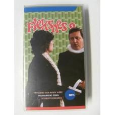 Fleksnes 5 (VHS)