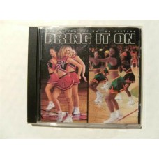 Bring It On - Soundtrack (CD)