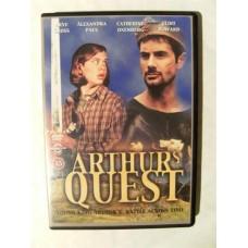 Arthur's Quest (DVD)