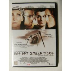 Bag Det Stille Ydre (DVD)