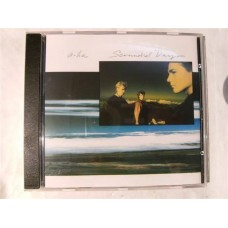 A-ha - Scoundrel Days (CD)