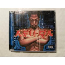 Afu-Ra - Body Of The Life Force (CD)
