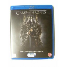 Game of Thrones Sesong 1 (Blu-ray)