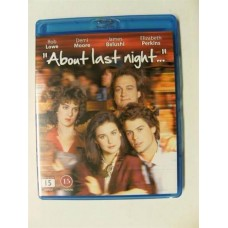 About Last Night (Blu-ray)