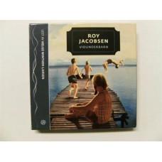 Roy Jacobsen - Vidunderbarn