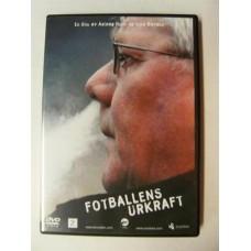 Fotballens Urkraft (DVD)