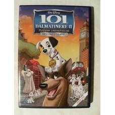 101 Dalmatinere II (DVD)