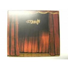 Anticon/Alien Transistor - 13 & God (CD)