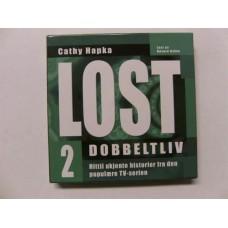 Cathy Hapka - Lost 2: Dobbeltliv