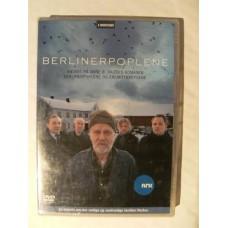 Berlinerpoplene (DVD)