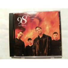 98 Degrees - 98 Degrees And Rising (CD)