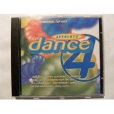 Absolute Dance 4 (CD)