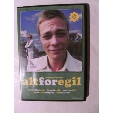 Alt For Egil (DVD)