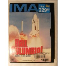 Hail Columbia! (DVD)