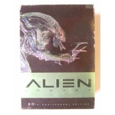 Alien Legacy 5-DVD Box (DVD)