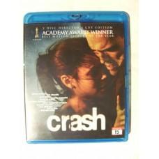 Crash (Blu-ray)